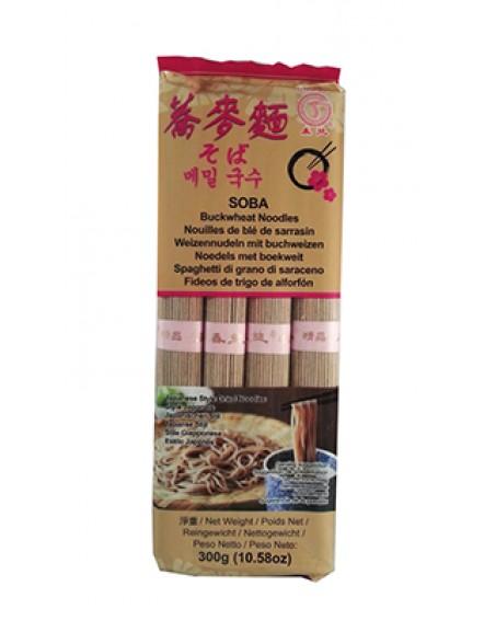 Soba Buckwheat Noodles春丝牌 Soba 荞麦面