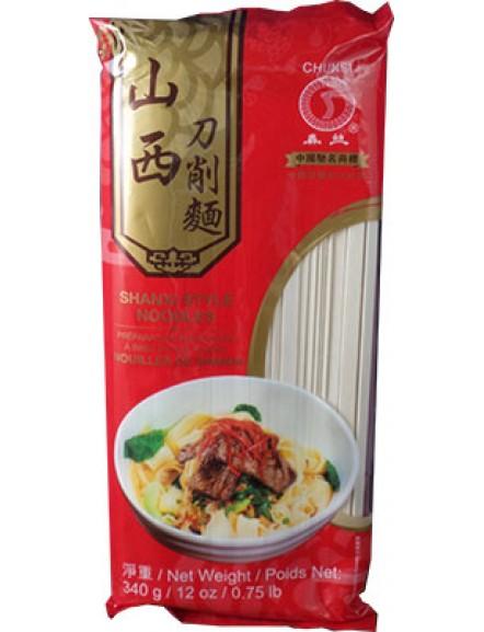 Shan Xi Noodle 春丝牌山西刀箾面 (340g)