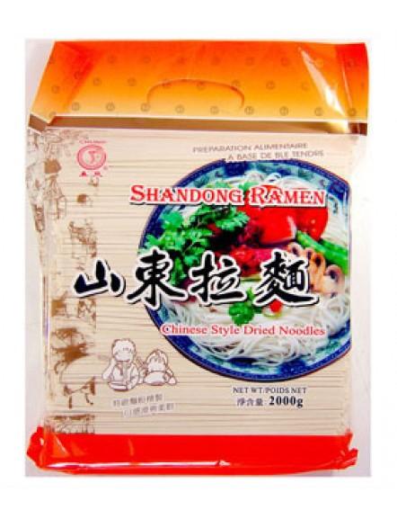 Shandong Ramen 2kg 山东拉面