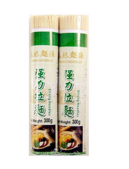 Strong Noodle 300g 春丝牌强力拉面