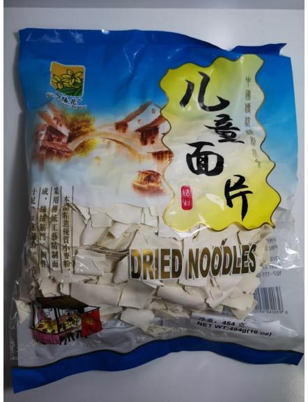 FuZhou Dried Noodle Slice福州面片