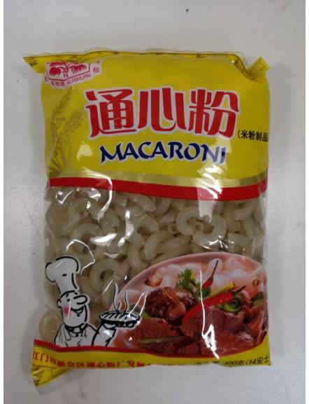 Rice Macaroni 400g 通心粉