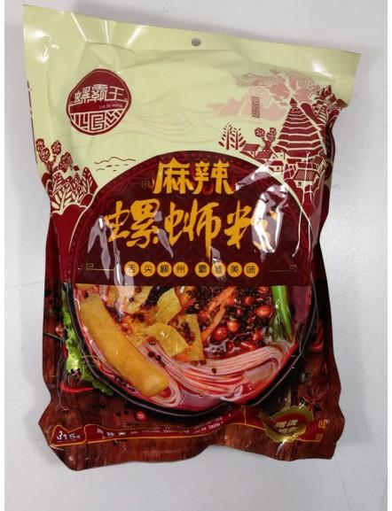 Instant Rice Verm(螺霸王) 麻辣螺狮粉