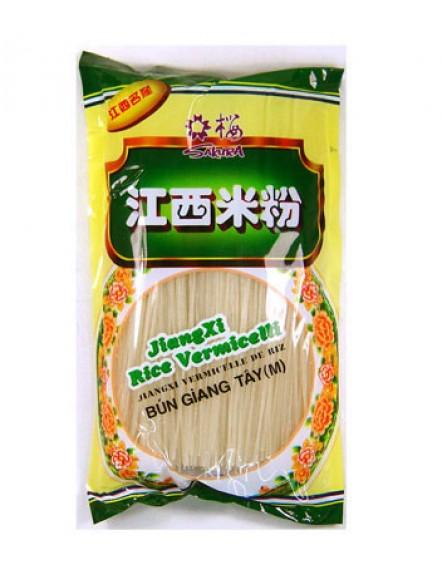 JiangXi Rice Verm 'M' 400g 江西米粉中