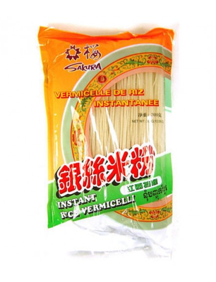 JiangXi Instant Verm'S' 300g 银丝米粉