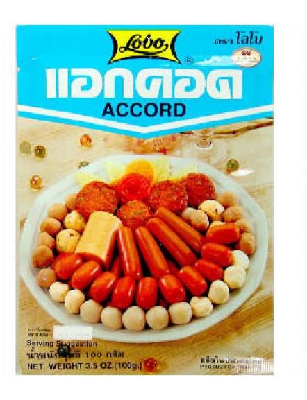 Accord 100g 肉丸粉