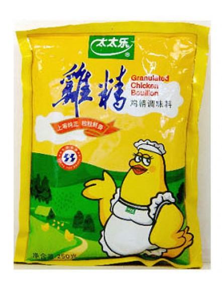 Chicken Seasoning Powder 200g 太太乐鸡精