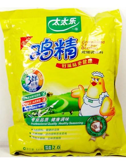 Chicken Sesaoning Powder 1kg 太太乐鸡精