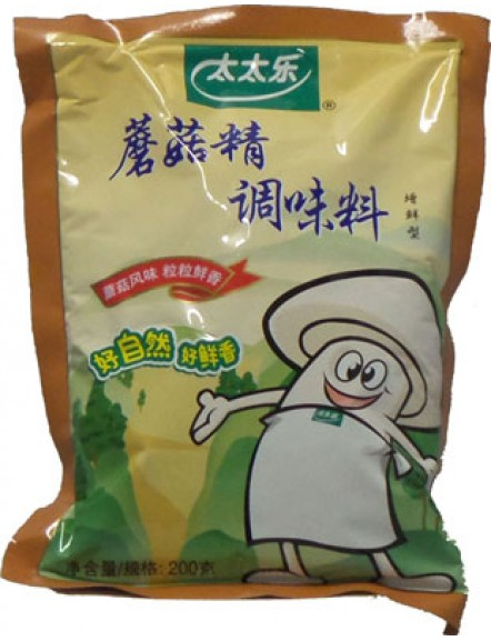Mushroom Seasoning Powder 太太乐蘑菇粉
