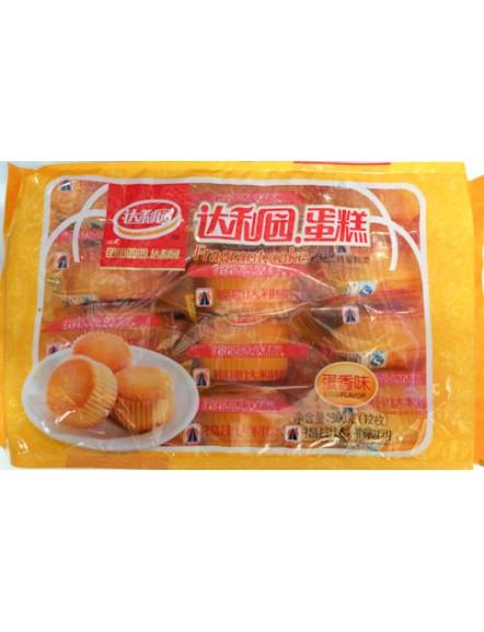 Fragrant Cake- Egg 300g 达利园香浓蛋糕蛋香味