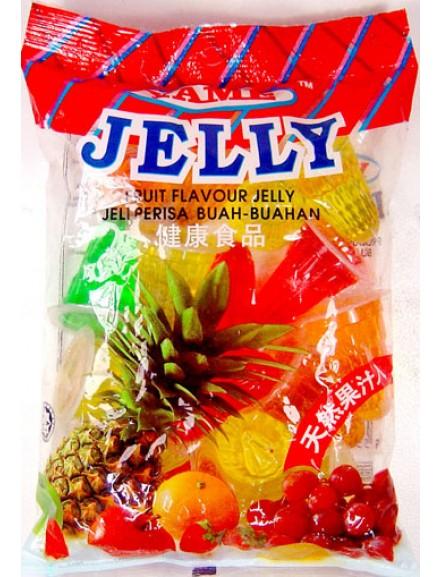 Yame Jelly 19g 果汁果冻