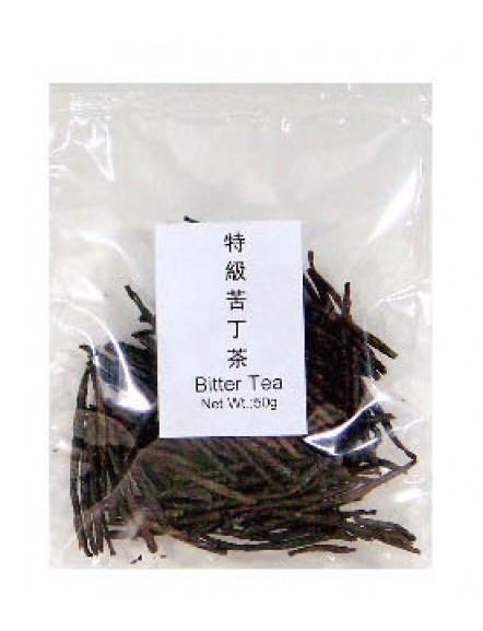 Bitter Tea 50g 特级苦丁茶