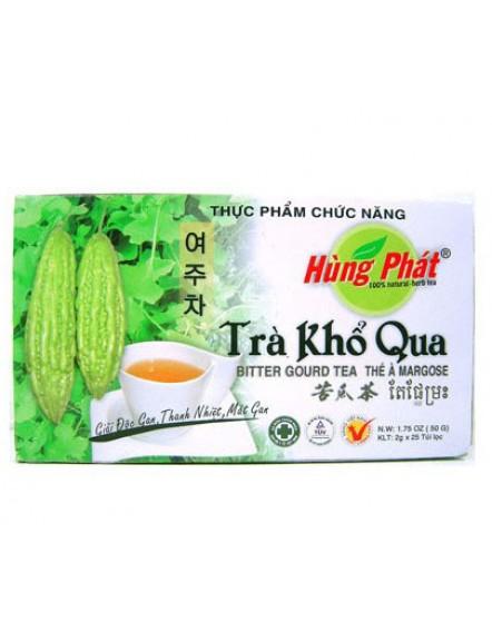 Bitter Melon Teabag50g 苦瓜茶