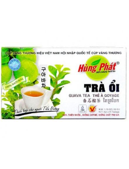 Guava Teabag 50g 蕃石榴茶