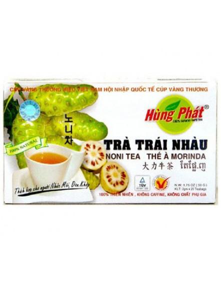 Noni Teabag 50g 大力牛茶