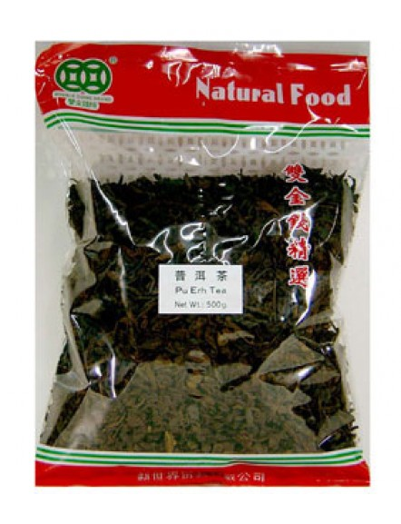 Pu Erh Tea 500g 普洱茶