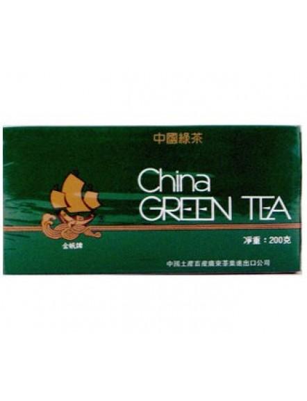 Green Tea 200g 绿茶