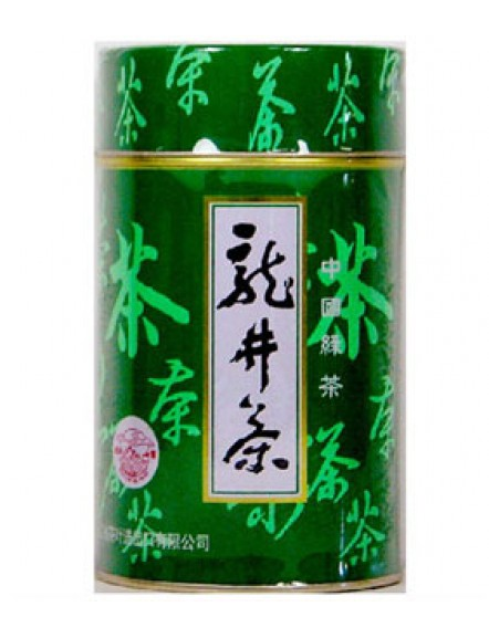 Lung Ching Green Tea 125g 龙井茶