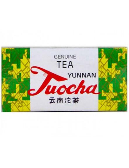 Toucha Teabag 50g 沱茶