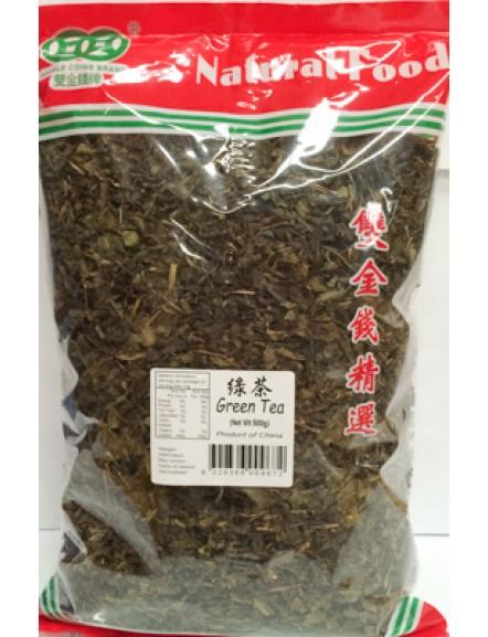 Green Tea 500g 绿茶