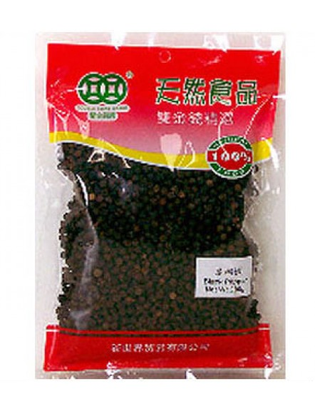 Black Pepper 200g 黑楜椒粒